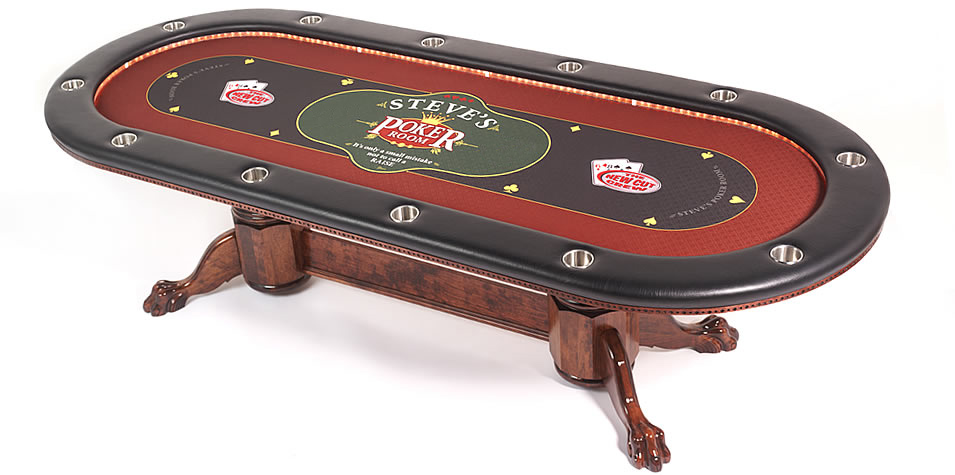 Les tables de poker arlington tx